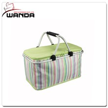 600D Insulated Cooler Bag For Picnic