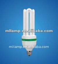 4U tube 115mm PBT 52MM Saving Lamp Lights 40w 45w