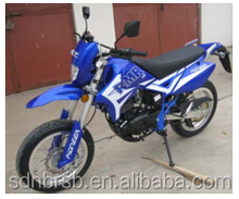 high quality 125CC dirt bike motorcycle for cheap sale with EEC