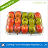 disposable plastic fruit packing tray for sale