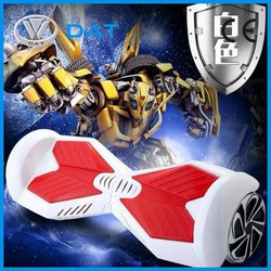 2015 DAT-N2 The Transformers Two magic Wheels t3 electric scooter