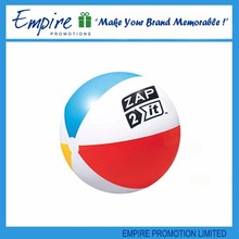 Wholesale promotional good fashional inflatable beach ball