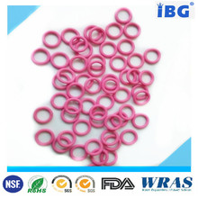 IBG wholesale high temperature resistance flat rubber o ring