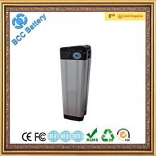 USD14 per Ah 36v 10Ah e-bike/electric bike/bicycle battery