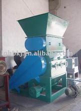 plastic pulverizer