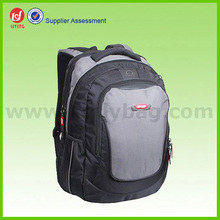 Fashion Durable Slazenger Outdoor Polyester Laptop Backpack Bag