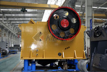 600*900 jaw crusher jaw assembly requirements and parameters