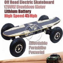 Electrical Skateboard, E-Skateboard