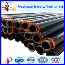 Hdpe Dredging Pipe For Slurry Sand And Mud Hdpe Pipe Sizes And Dimensions