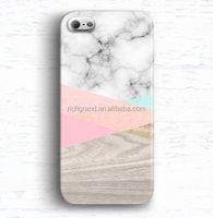New design Marble pattern hard case for iphone4s/5G
