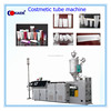 extrusion tube making machine for cosmetic