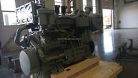 HND Marine diesel Engine 100kw to 2000KW inboard engine with advance gearbox for navy