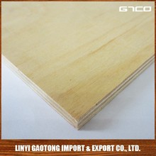 Trade Assurance High Quality Russian Plywood /Baltic Birch Plywood/Birch Plywood