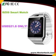 Android Smart Watch DZ09 Smart Watch Phone GV08