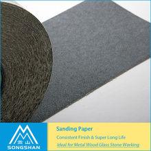 Economic Consistant Polishing Sand Paper