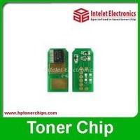 2015 hot selling Compatible laserjet E STUDIO 2330C toner chip T-FC28 cartridge reset metered chips for Toshiba