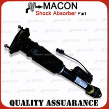 Rear auto spare parts car air suspension for Mercedes-Benz W166/ML350 1663200130