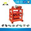 Made in china QTJ4-40B2 cheap brick block machines to make money