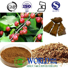 high quality Pygeum topengii Merr. Extract 10:1 Pygeum topengii Extract 2% Beta-sitosterol powder Pygeum topengii Extract