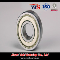 cheap ball bearing made in China deep groove ball bearing 6000 for motorcycles electric bicycle