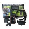 1200 meter range eco friendly pet products dog training shock collar