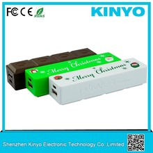 Wholesale In Alibaba Hot New Products For 2015 Portable Intelligent Power Banks