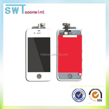 Big discount for iphone 4s lcd screen china wholesale mobile phone lcd for iphone 4s refurbishing merry christmas
