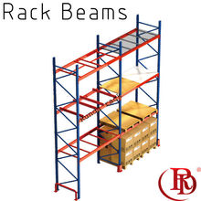 modular shelves metal selective racking pan storage rack
