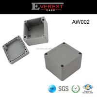China Manufacturer Power Amplifier Waterproof Aluminum Box