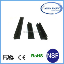 Rubber Seal strip for Cabinet Machine/EPDM door rubber seal for cabinet/rubber seal for cabinet doors