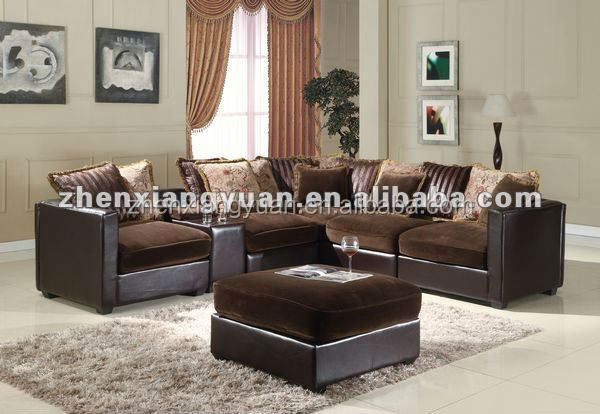 2015 Home Furniture Antique Sofa Usa Style Corner Fabric Wooden Sofa Buy Simple Antique Sofa