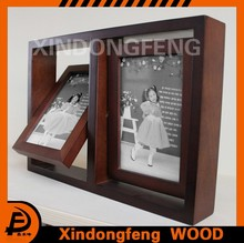 new products picture 3D photo Rotating frame furniture