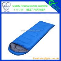 2015 New fashion high quality colorful adult baby sleeping bag avaliable