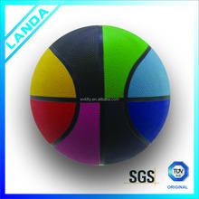 custom made basketballs camouflage street ball
