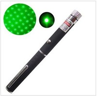 High Powerful 50mw Green Laser Pointer Pen with All Star Head, Aluminum Material Laser Pen, Long Distance Laser Pointer