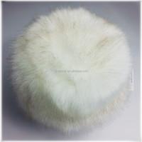 Faux Fur Cossak Russian Style Hat for Ladies Winter Hat for Women