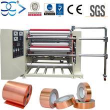 Roll to Roll Copper Foil Top Grade Slitting Machine
