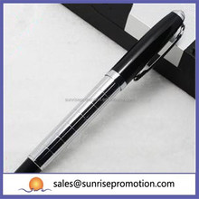 Ball Pen Metal Silver Promotion Gift