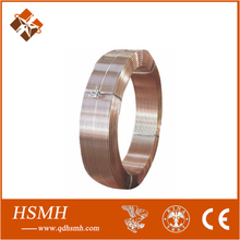 Best selling products submerged welding wire for mig welding H08A wire
