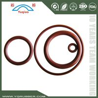 high quality and low price rubber o ring colored rubber o ring for ISO 3601, AS 568A, rubber ring DIN 3771, JIS B2401