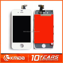 Wholesale lcd conversion kit for iphone 4s,for iphone 4s touch screen display,lcd for iphone 4s