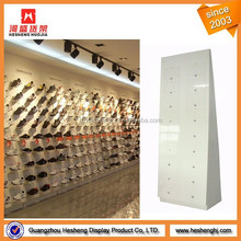name brand shoes store furniture for shoe display ideas