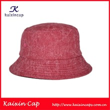 custom-made wholesale bucket hat/caps embroidery logo design fishing cap/hat