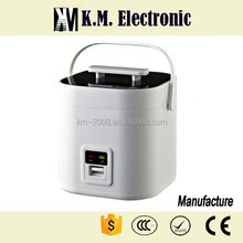 new model students CE approved electric rice cooker
