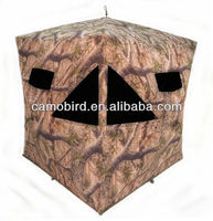Waterproof Outdoor Light Weight Hunting Camo Blinds Tents for Hunter