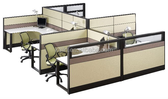 Grt2160 high quality cubicles office furniture view office furniture grtway product details - High quality home office furniture ...