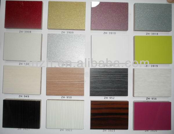 uv k che schrankt r acryl platten und laminierung design melamin mdf beidseitig acryl modular. Black Bedroom Furniture Sets. Home Design Ideas