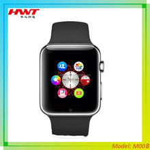 Colorful Smart Watch for Apple iPhone 4 5S 6 Plus Samsung Huawei Xiaomi all the android phone