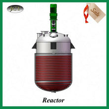 Stainless Steel Reactor Batch Manufacturer For pvc granule