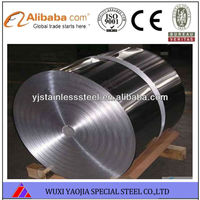 supply best price 201 stainless steel Coil